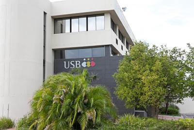 Logo University of Stellenbosch Business School