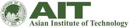 Logo Asian Institute of Technology (AIT)