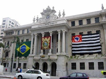 Logo Universidade de São Paulo