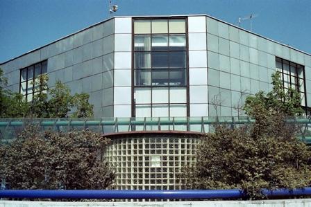 Logo ITAM - Instituto Tecnológico Autónomo de México