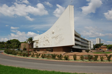 Logo University of Pretoria