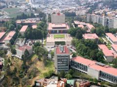 Logo Universidad Anáhuac México Norte