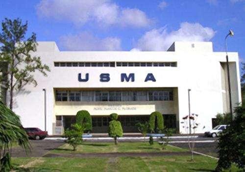 Logo Universidad Católica Santa María La Antigua (USMA)