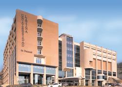 Logo Universidad Latina de Panamá