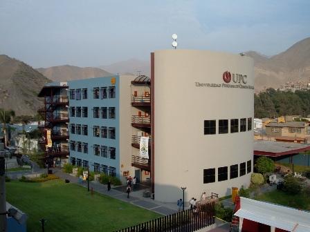 Logo Universidad Peruana de Ciencias Aplicadas - UPC Graduate School