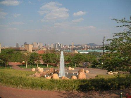 Logo Tshwane University of Technology