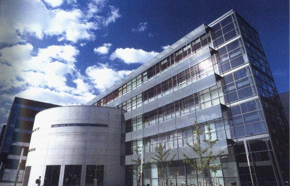 Logo Copenhagen Business School