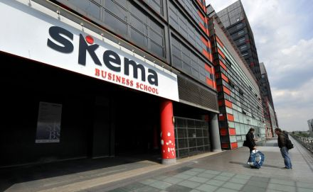 Logo SKEMA Business School