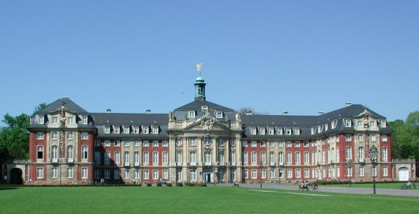 Logo University of Münster - School of Business and Economics
