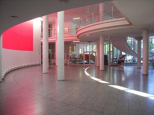 Logo FH München University