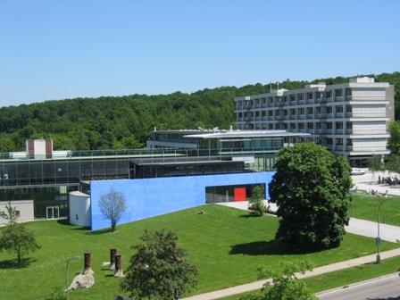 Logo Pforzheim University - Business School