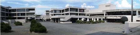Logo Universität Regensburg