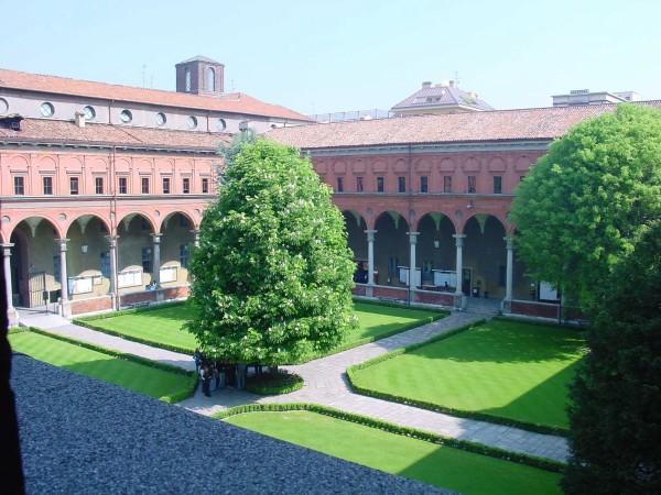 Logo Università Cattolica del Sacro Cuore