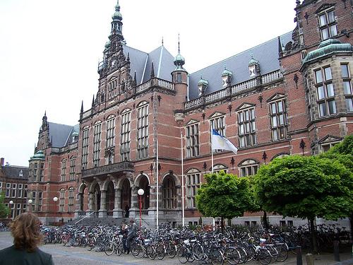 Logo Erasmus University Rotterdam