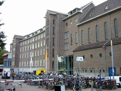 Logo EuroMBA Consortium (Maastricht University, Audencia, HHL, EADA, IAE, MUSBE, Kozminski University)