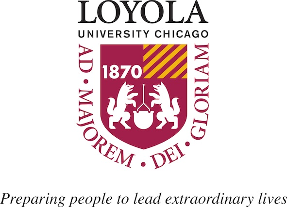 Logo Loyola University Chicago - School of Law