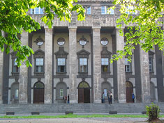 Logo Poznan University of Economics