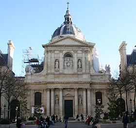 Logo Université Paris 1 Panthéon-Sorbonne - Ecole de Management de la Sorbonne UFR 06