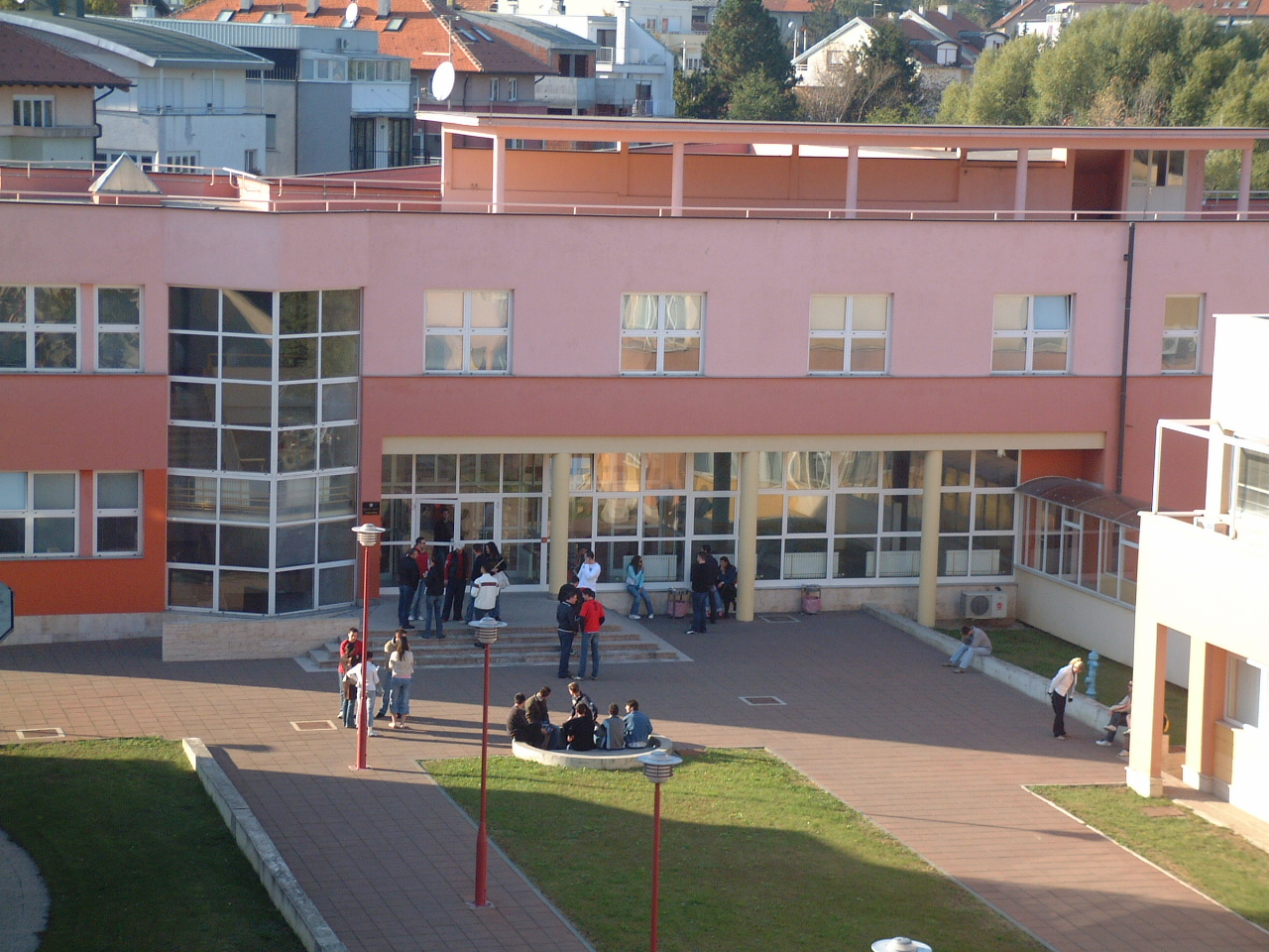 Mba Finance And Banking Zagreb School Of Economics And Management