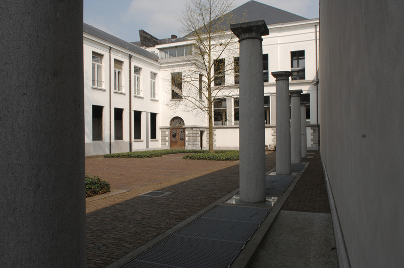 Logo Antwerp Management School