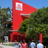 Logo Griffith Business School - Griffith University