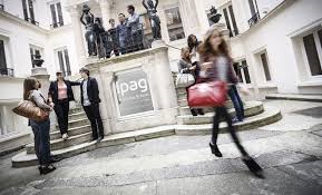 Logo Ipag Business School - Edinburgh Napier University Business School (ENUBS)