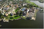 Logo  University of Vaasa - Faculty of Business Studies