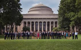 Logo Massachusetts Institute of Technology (MIT) - MIT Center for Transportation & Logistics - MIT Global Scale Network