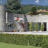 Logo Fondazione Istud