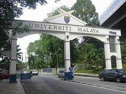 Logo University of Malaya