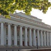 Logo Kazan Federal University - Institute of Management, Economics and Finance